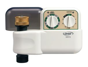 Hose Watering Timers