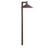 LED Ripley Path Light - Textured Architectural Bronze